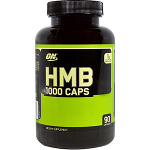 Optimum Nutrition HMB 1000 Caps фото