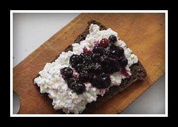 ПП бутерброды фото