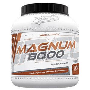 Magnum 8000 TREC Nutrition фото
