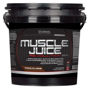 Muscle Juice Revolution фото