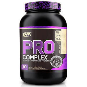 Optimum Nutrition Pro Complex фото