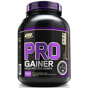 Pro Gainer фото