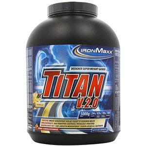 Titan V.2.0 IronMaxx фото