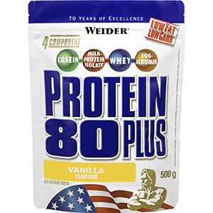 Weider Protein 80 Plus фото