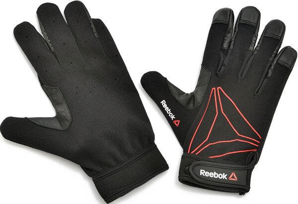 Перчатки Reebok фото