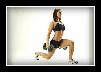 Упражнения при защемлении седалищного нерва фото