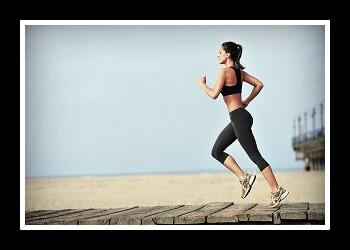 Бег каждый день фото
