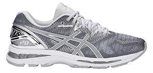 Кроссовки для бега ASICS фото