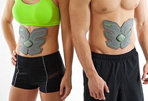 Бабочки миостимуляторы фото