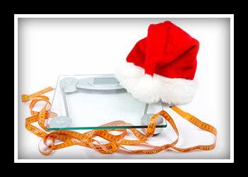 Как похудеть после новогодних праздников фото