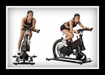 Спин байк: отличие от велотренажера, как заниматься, рейтинг лучших для дома
