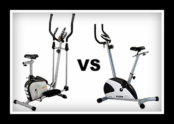 Что лучше велотренажер или эллиптический тренажер