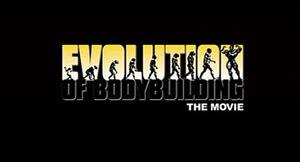 Эволюция в бодибилдинге