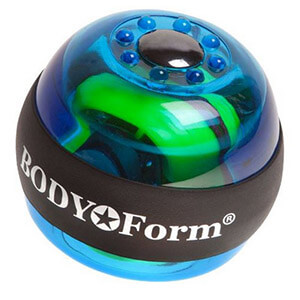 Гироскопический тренажер Body Form фото