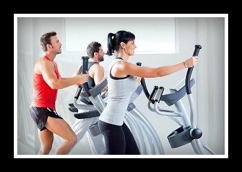 Упражнения для кардиотренировки