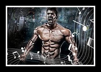 Музыка для тренировок фото