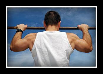 Как накачать руки в домашних условиях топ 6 упражнений для мужчин