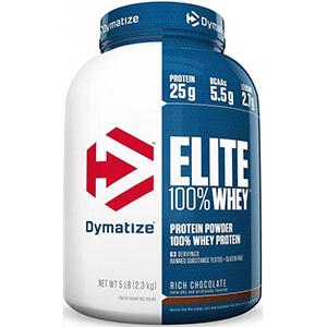 Dymatize-protein