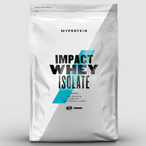 MyProtein-Impact-Whey-Isolate