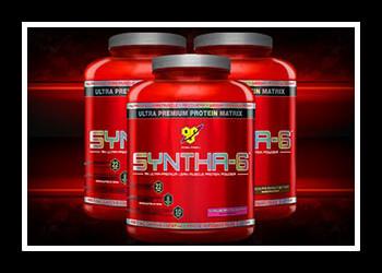 Syntha-6 фото