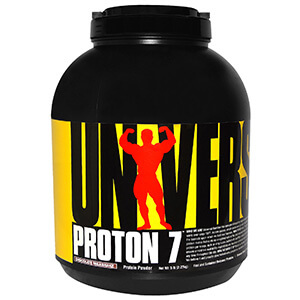 Universal Nutrition Proton 7 фото