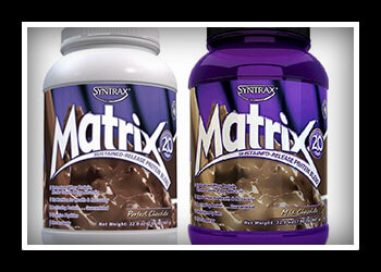 Матрикс протеин фото