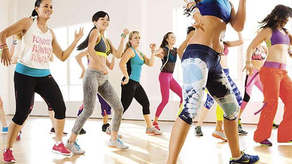 Танцевальные направления фитнеса