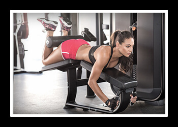 Тренажеры для ягодиц: какой выбрать и как тренировать ягодичные мышцы в тренажерах
