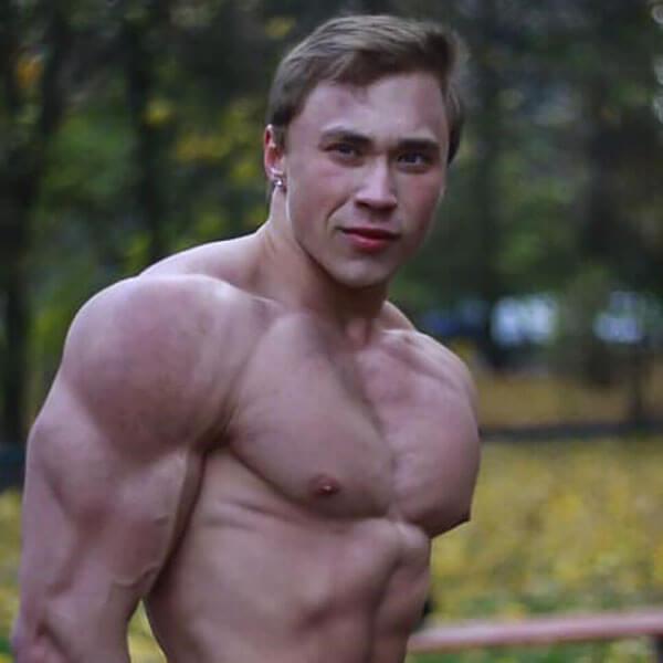 Сергей Скольский фото 2