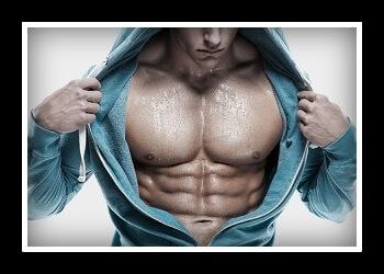 Лучшие упражнения для тренировки грудных мышц