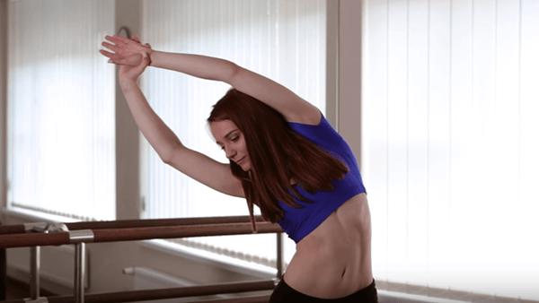 Упражнение для заминки 4