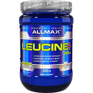 Allmax Nutrition Leucine