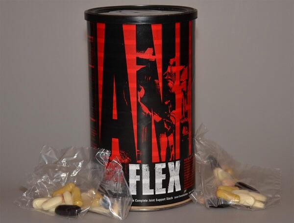 Animal Flex таблетки