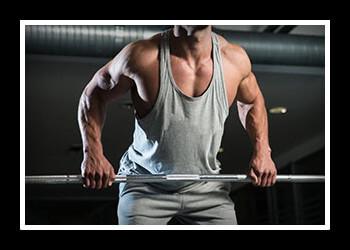 Базовые упражнения на спину фото