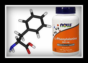 Фенилаланин — что это такое, польза и вред, источники аминокислоты