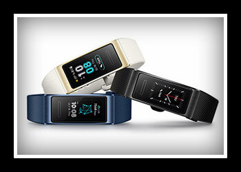 huawei honor band 3 фото