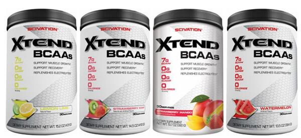 Витамины bcaa optimum nutrition как принимать