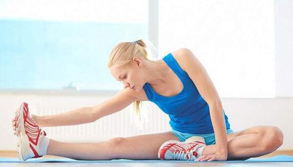 Повышение гибкости