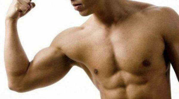 Тренировки для тонуса мышц