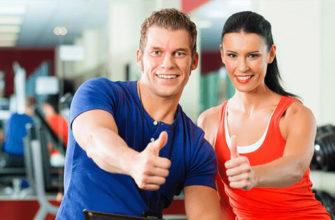 Как стать фитнес тренером фото