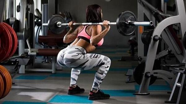 Правила силовой тренировки для похудения