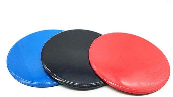 Глайдинг диски фото