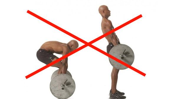 Бесполезные упражнения фото