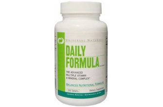 Daily Formula фото