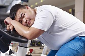 Самые энергозатратные упражнения фото