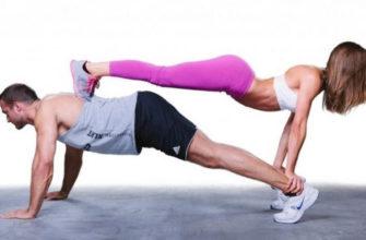 Самые полезные упражнения фото