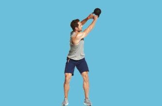 Упражнение дровосек фото