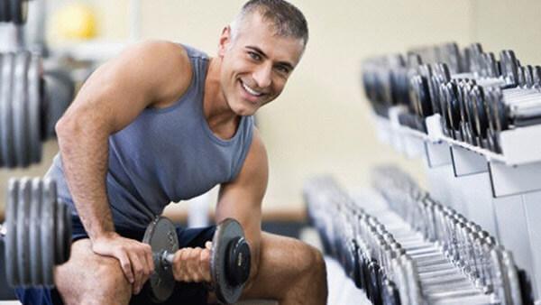 Упражнения и потенция фото