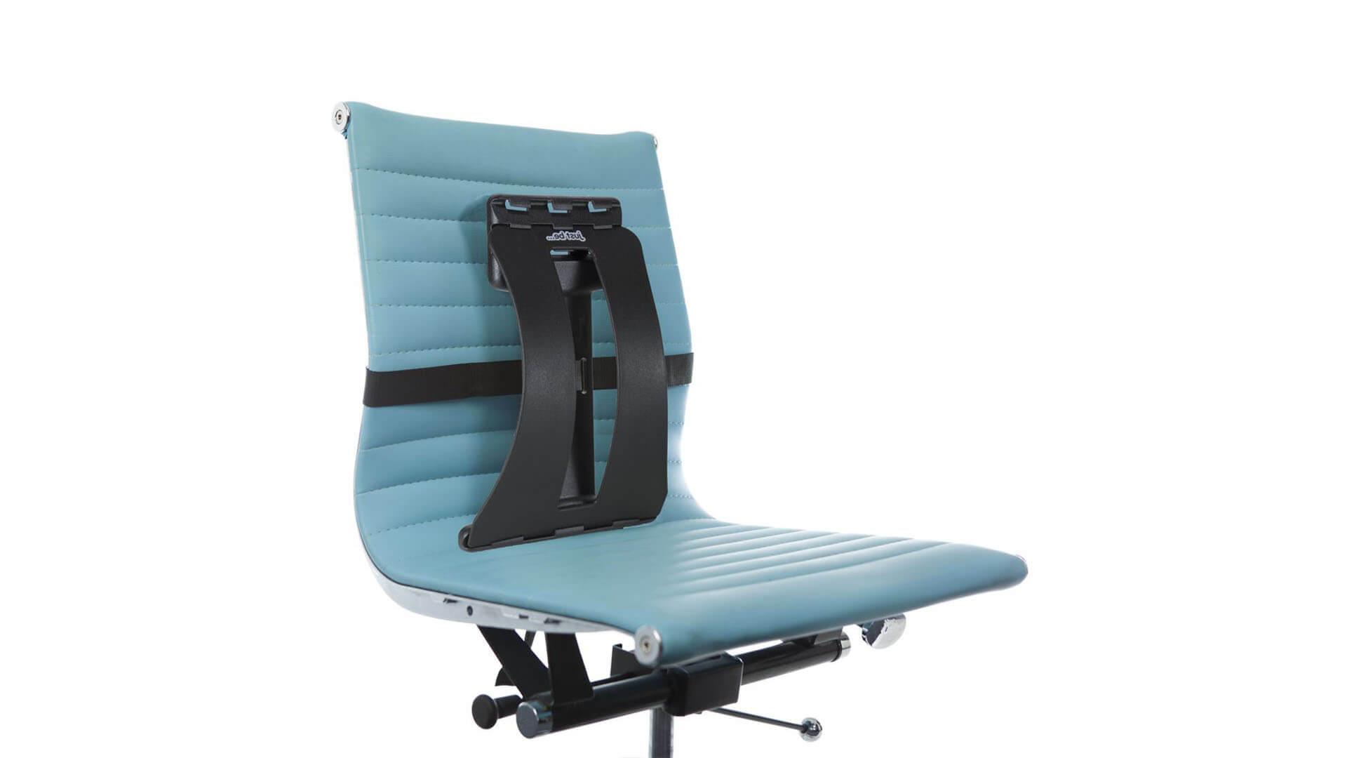 Как использовать мостик для спины сидя: фото.