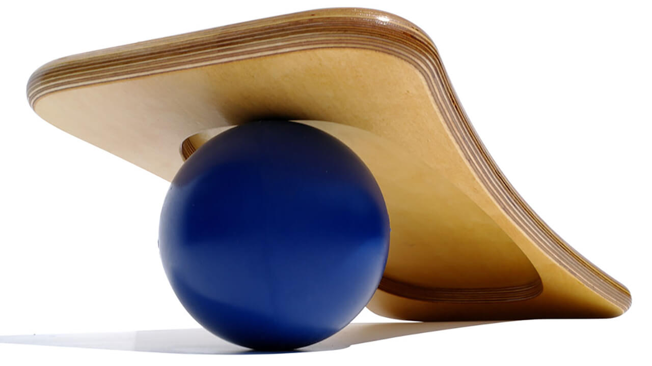 Sphere and Ring Boards: фото.